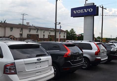 New Volvo Dealership Houston Tx