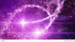 Sparkles Light Flying Fairy Dust Loop Stock Animation ...