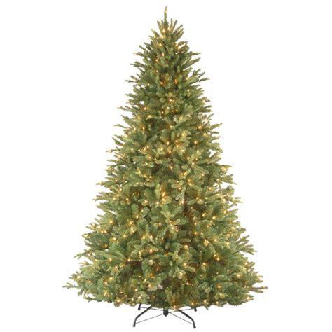 national tree company 7 5 ft tiffany fir artificial