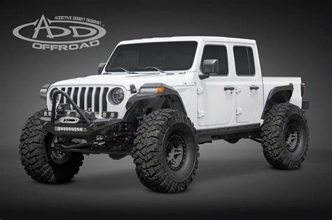 jeep gladiator jt info pricing colors   add