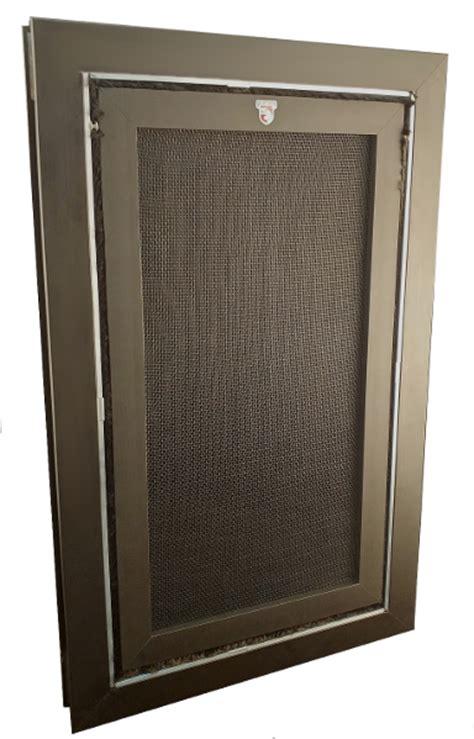 pet screen door security sb4 pet screen door pet door used in