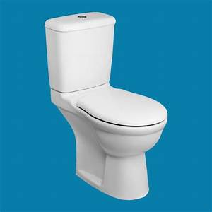Ideal Standard Alto E759001 Toilet Seats And Cover With