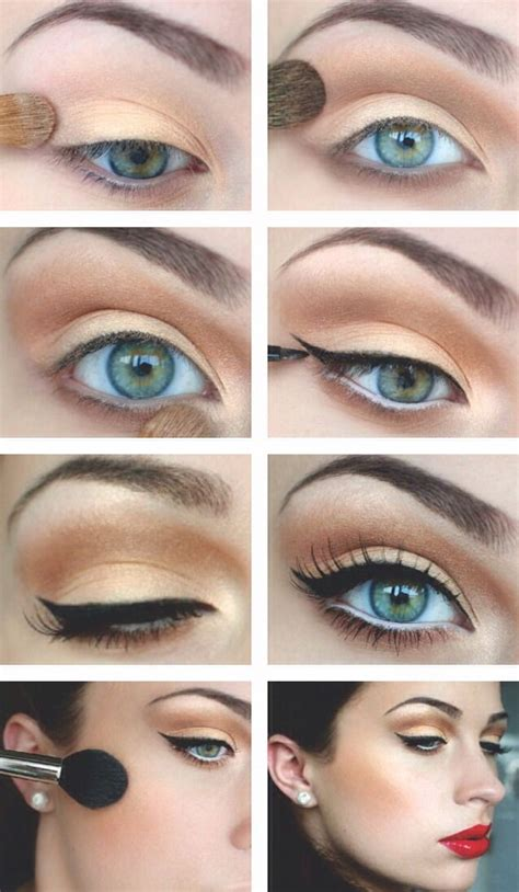 Many Makeup Tips  halloween  Pinterest  Makeup, Costume