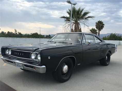 1968 Dodge Bee For Sale by 1968 Dodge Coronet Bee For Sale