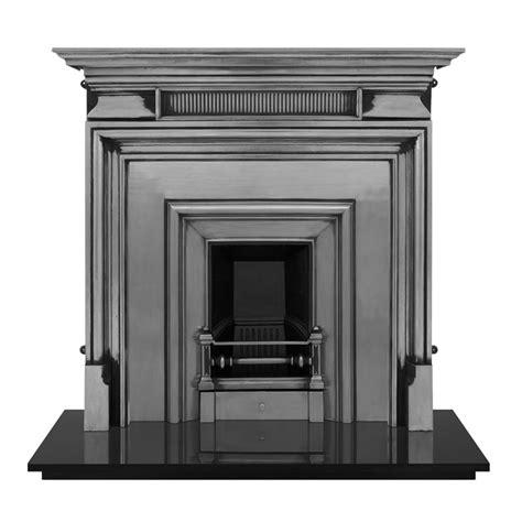 carron belgrave  cast iron fireplace  royal narrow