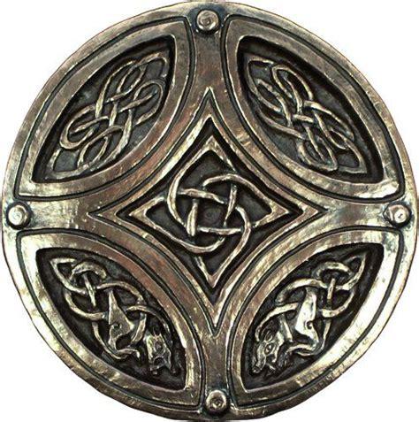 Celtic Circle & Cross Irish Plaque Wild Goose Wild Goose ...