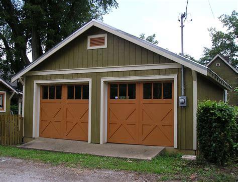 Garage Designs : Building Plans Garages
