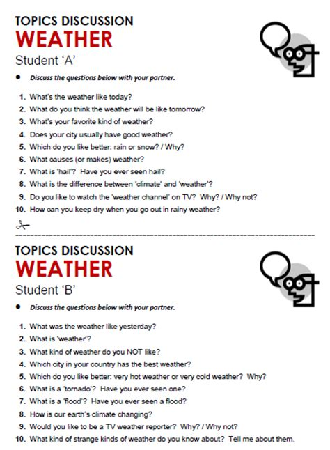 weather all things topics