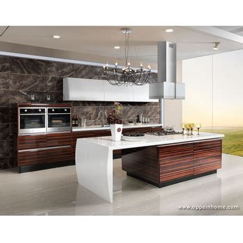 movable kitchen cabinets india china guangzhou oppein kitchen cabinet board for export