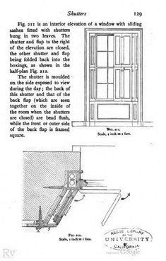 14 Best Sash windows technical drawings images | Sash
