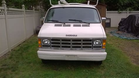 Dodge Dealers In Ny by 1985 Dodge Stock 85dodgevan For Sale Near New York