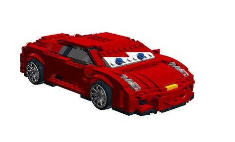 Lightning mcqueen told me this was the best place in the world to get tires. Michael Schumacher Ferrari - Disney / Pixar Cars Movie Cha ...