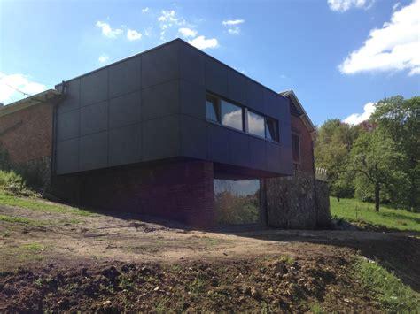 bureau d architecture li鑒e tilklin brice architecte liège annexe ossature bois 4 bureau d 39 architecture tilkin