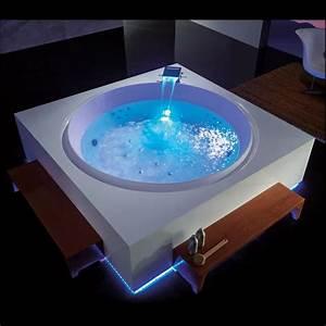 Baignoire Pour Deux : baignoire deux places id es de ~ Premium-room.com Idées de Décoration
