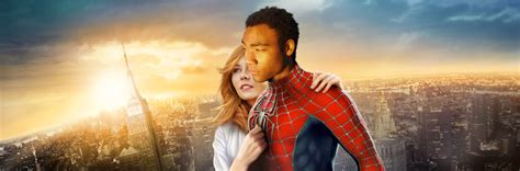 donald glover for spiderman donald glover caigns for spider man role