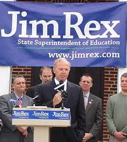 University of South Carolina Young Democrats: Jim Rex: The ...