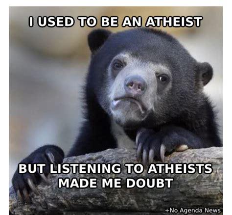 Atheist Meme Base - funny atheist memes