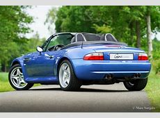 BMW Z3 M Roadster, 1998 Classicargarage DE