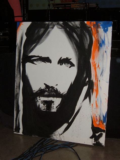 Abstract Black And White Jesus Painting by Best 25 Jesus Painting Ideas On Jesus