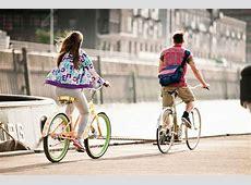 Fahrrad fahren GesundBooster Fahrrad fahren 7 super