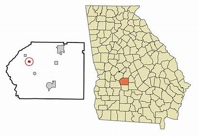 Georgia Dooly County Vienna Byromville Svg Incorporated