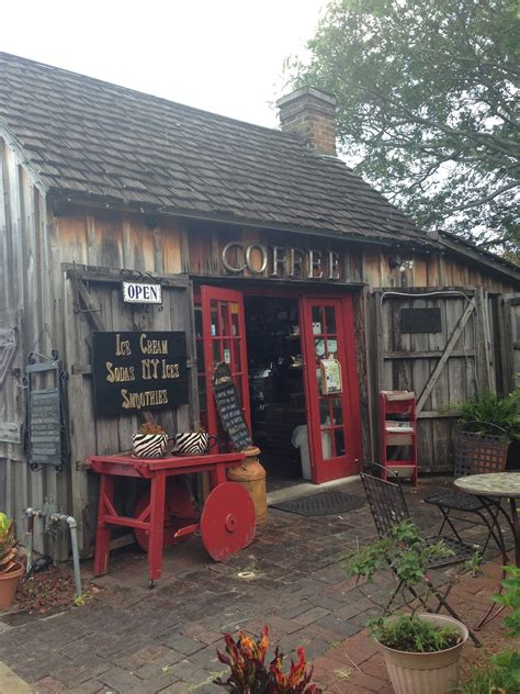 La creperie ($$) coffee shop, french • menu available. Cutest Coffee shop in Saint Augustine, Florida in 2019 | Florida travel, Palm coast florida ...