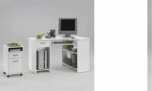 awesome bureau d angle informatique gallery lalawgroup With bureau d angle avec surmeuble 1 meuble ordinateur d angle bureaux prestige