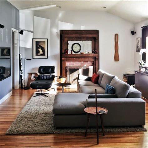 bachelor pad furniture design ideas  men masculine