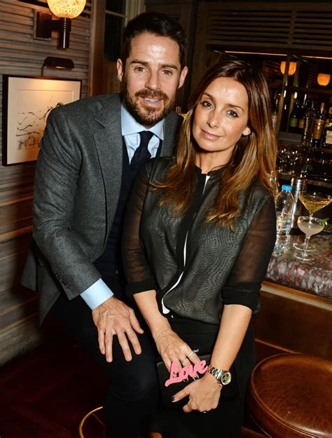 Photos of Jamie and Louise Redknapp | POPSUGAR Celebrity ...