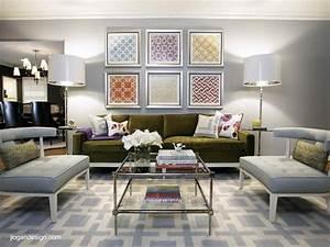 Selección de colores para pintar interiores ARQUITECTURA