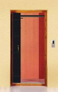 Johnson Basic Manual Door Elevators  Johnson Lifts Private