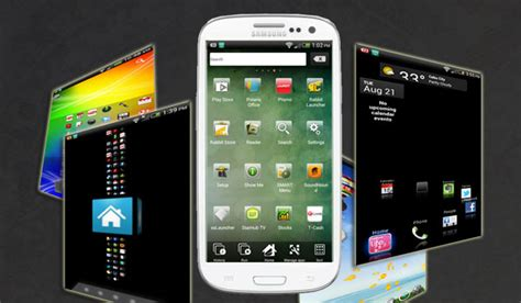 launcher android best 3d homescreen launchers for android