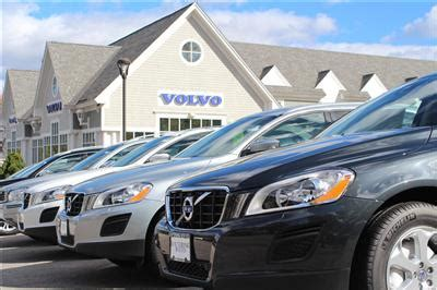 study names lovering volvo cars  north america top
