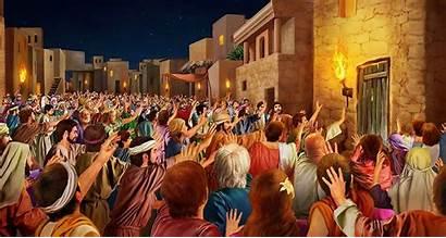 Sodom Blindness Struck Were They Genesis God