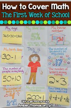 beginning   year math figure   distance