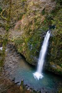 Lincoln City Oregon Drift Creek Falls