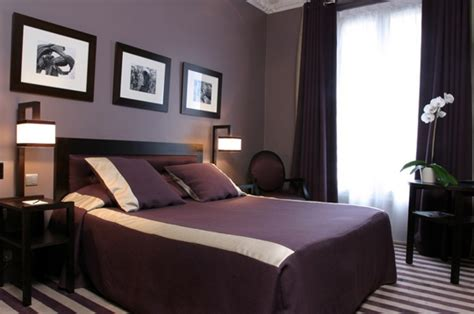 couleur prune pour une chambre besoin de conseils pour refaire notre chambre
