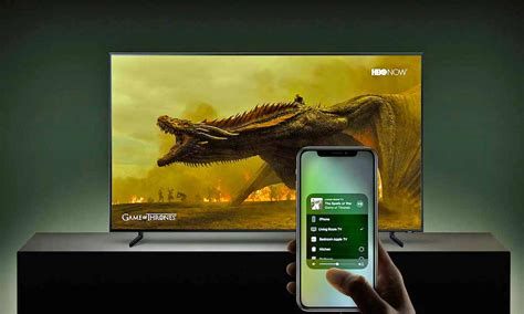 major tv brands  bringing apple itunes airplay