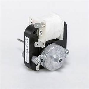 Wp10513803 Whirlpool Refrigerator Evaporator Fan Motor