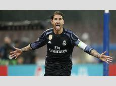 Champions League news Ramos wants Barcelona loss Goalcom