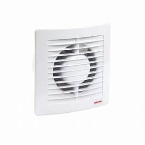 Extracteur D Air Permanent : extracteur d 39 air permanent vpi pour la salle de bain ou wc ~ Dailycaller-alerts.com Idées de Décoration