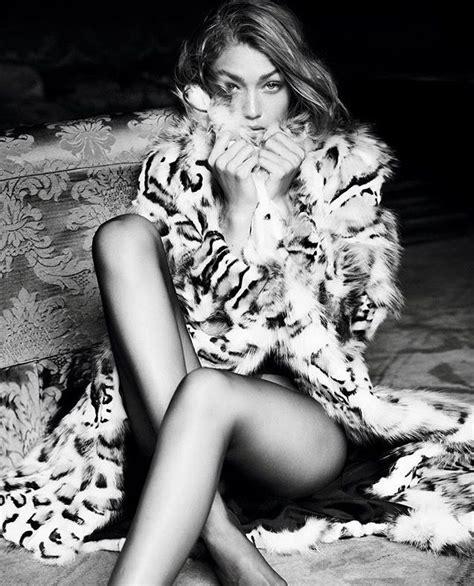 @malakhatem | Vogue paris, Mario testino, Hadid