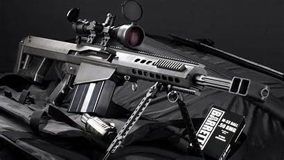 Sniper Rifle Barret Different Latest Wallpapers