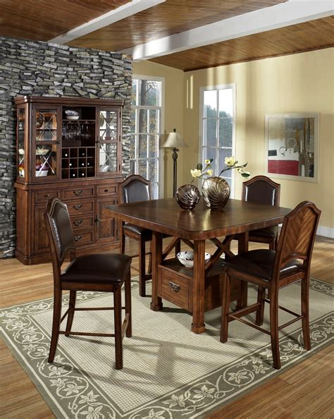 contemporary dining room sets with china cabinet 1192