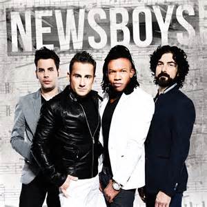 We Believe Newsboys Official Music Video