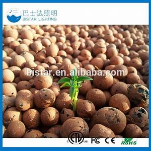 Grow Media Hydroponic Expanded Clay Pebbles