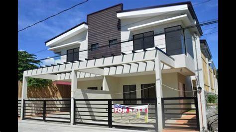 Brand New House Plans Philippines  Escortsea
