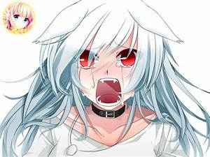 Sad Anime Girl by Hanakokyu on DeviantArt