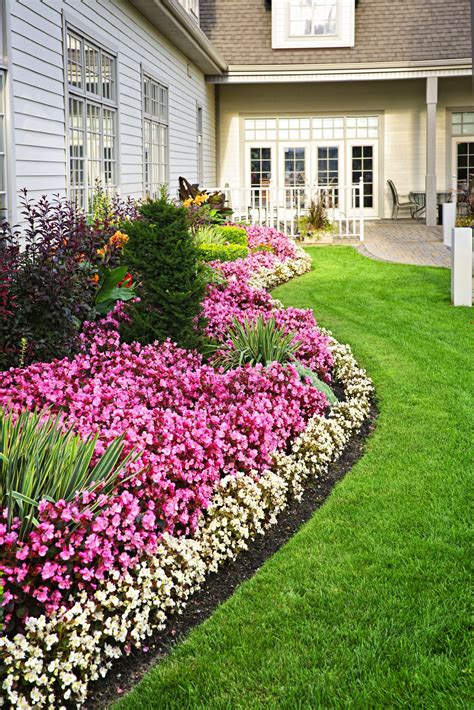 inspirational residential landscaping ideas