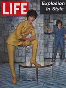 Life Magazine December 1961